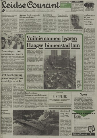 Leidse Courant 1987-09-02