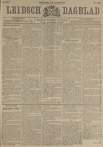 Leidsch Dagblad 1907-08-12
