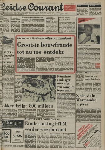 Leidse Courant 1981-05-16