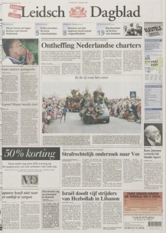 Leidsch Dagblad 1997-08-04