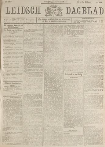 Leidsch Dagblad 1916-12-01