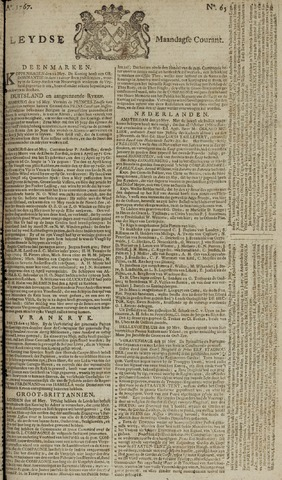 Leydse Courant 1767-06-01
