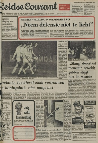 Leidse Courant 1976-03-18
