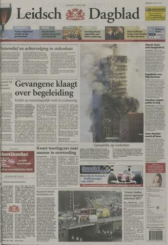 Leidsch Dagblad 2005-02-14