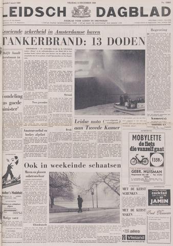 Leidsch Dagblad 1968-12-13