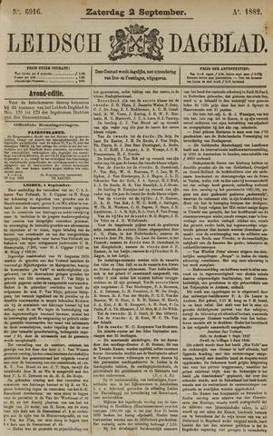 Leidsch Dagblad 1882-09-02