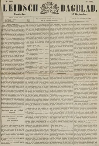 Leidsch Dagblad 1869-09-16