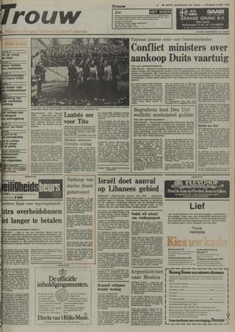 Nieuwe Leidsche Courant 1980-05-09
