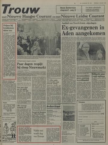 Nieuwe Leidsche Courant 1975-03-04