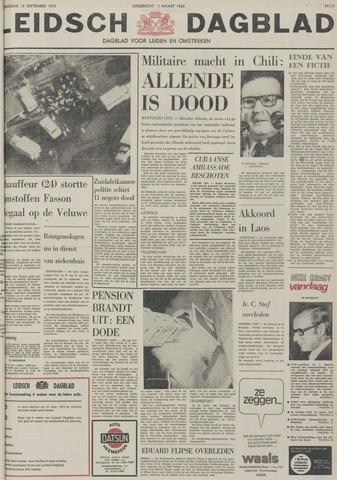 Leidsch Dagblad 1973-09-12