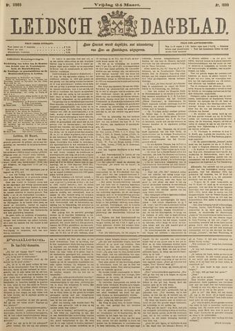 Leidsch Dagblad 1899-03-24