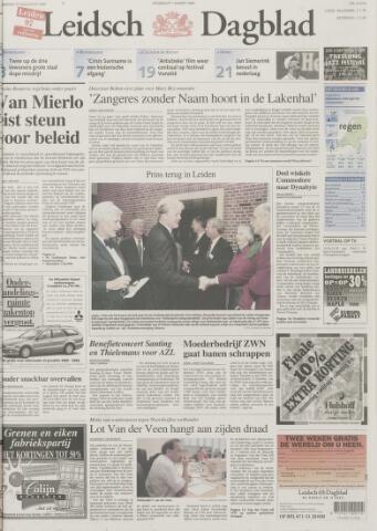 Leidsch Dagblad 1997-08-27