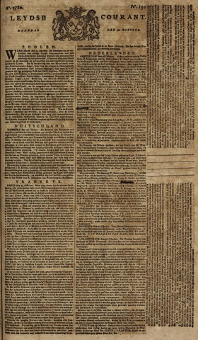 Leydse Courant 1780-10-30