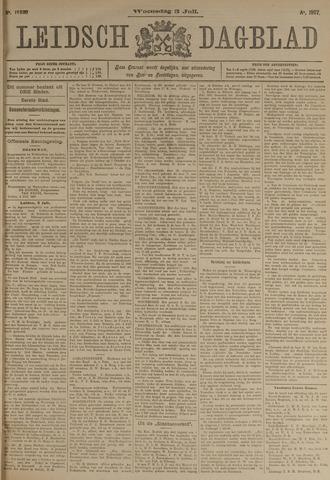 Leidsch Dagblad 1907-07-03
