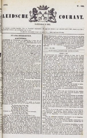 Leydse Courant 1882-05-06