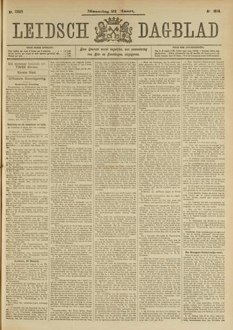 Leidsch Dagblad 1904-03-21