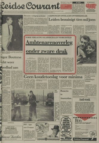 Leidse Courant 1987-01-21