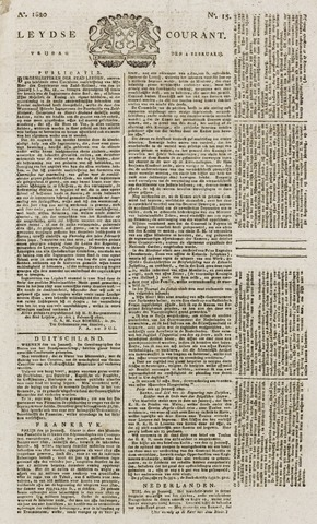 Leydse Courant 1820-02-04