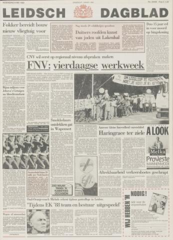 Leidsch Dagblad 1990-05-09