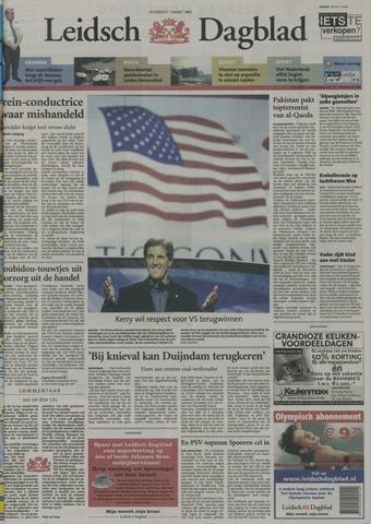 Leidsch Dagblad 2004-07-30