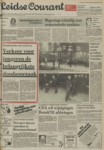 Leidse Courant 1978-10-11
