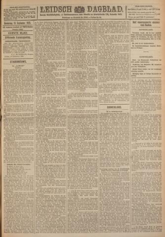 Leidsch Dagblad 1923-09-13
