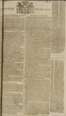 Leydse Courant 1772-09-14