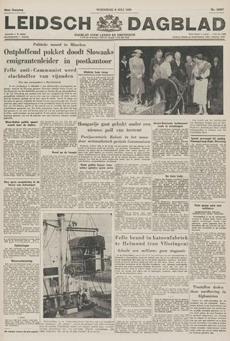 Leidsch Dagblad 1955-07-06