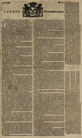 Leydse Courant 1779-07-21