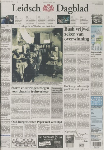 Leidsch Dagblad 2000-12-13