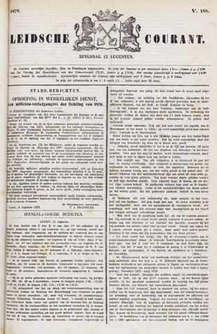 Leydse Courant 1879-08-12