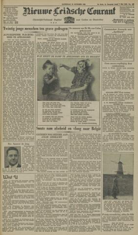 Nieuwe Leidsche Courant 1946-10-12