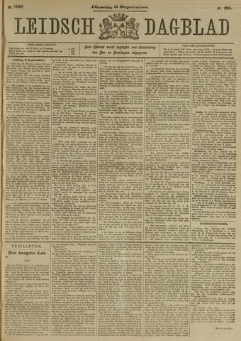 Leidsch Dagblad 1904-09-06