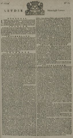 Leydse Courant 1734-07-05