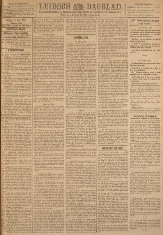 Leidsch Dagblad 1923-06-15