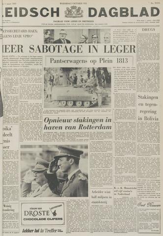 Leidsch Dagblad 1970-10-07