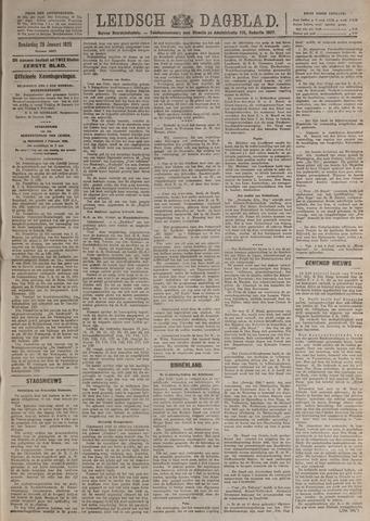 Leidsch Dagblad 1920-01-29