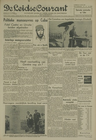 Leidse Courant 1959-07-18
