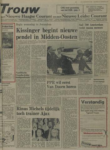 Nieuwe Leidsche Courant 1975-08-18