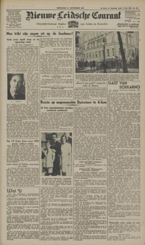 Nieuwe Leidsche Courant 1946-09-11