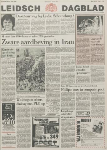 Leidsch Dagblad 1990-06-21