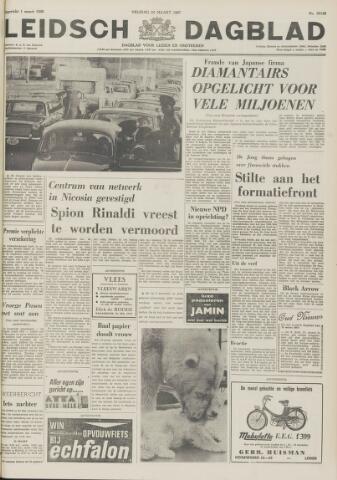 Leidsch Dagblad 1967-03-24
