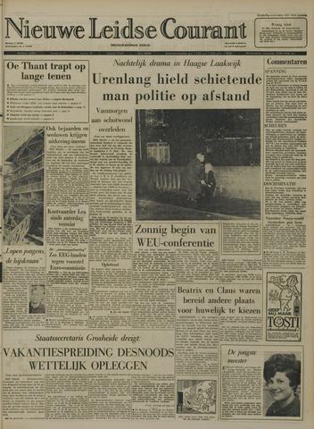Nieuwe Leidsche Courant 1965-11-04
