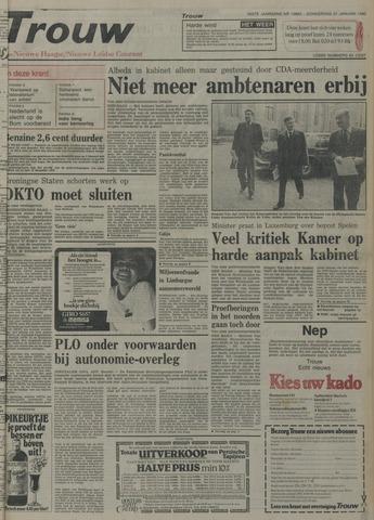 Nieuwe Leidsche Courant 1980-01-31