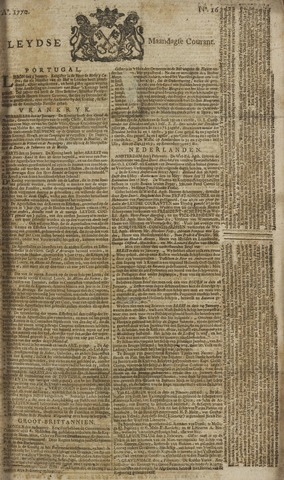 Leydse Courant 1770-02-05