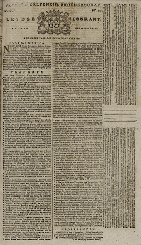 Leydse Courant 1797-11-10