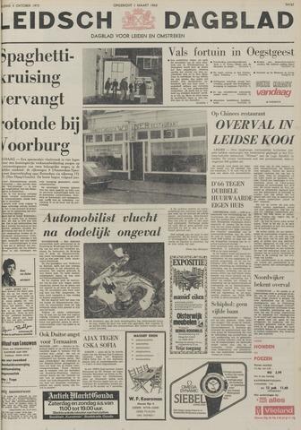 Leidsch Dagblad 1973-10-05
