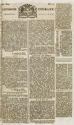 Leydse Courant 1825-06-15