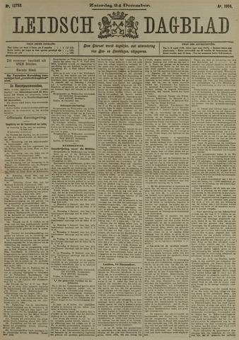 Leidsch Dagblad 1904-12-24