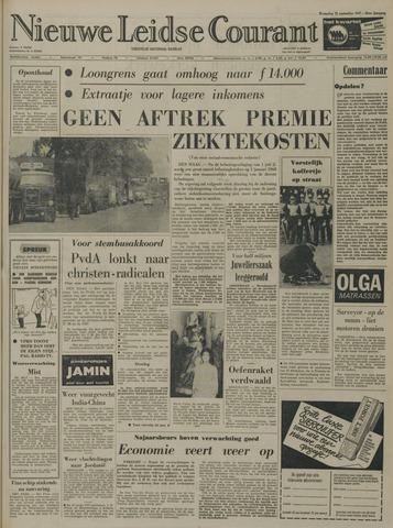 Nieuwe Leidsche Courant 1967-09-13